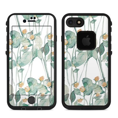 Lifeproof iPhone 7-8 Fre Case Skin - Sage