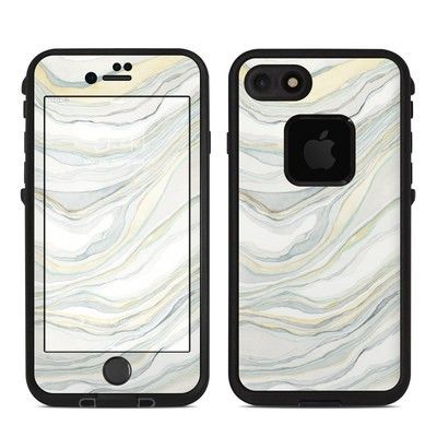 Lifeproof iPhone 7 Fre Case Skin - Sandstone