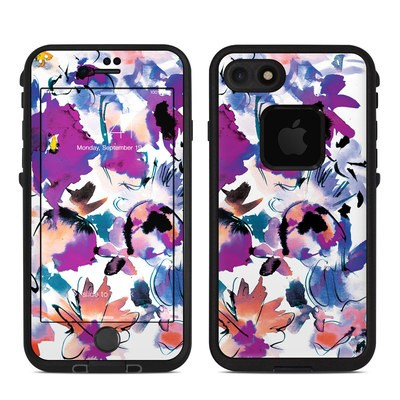 Lifeproof iPhone 7 Fre Case Skin - Sara