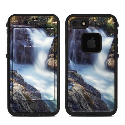 Lifeproof iPhone 7-8 Fre Case Skin - Serene