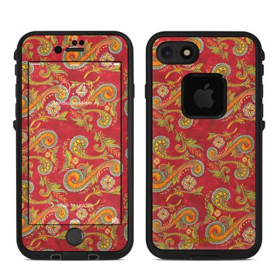 Lifeproof iPhone 7 Fre Case Skin - Shades of Fall