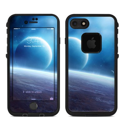 Lifeproof iPhone 7 Fre Case Skin - Song of Serenity