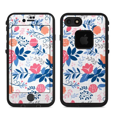 Lifeproof iPhone 7-8 Fre Case Skin - Sofia