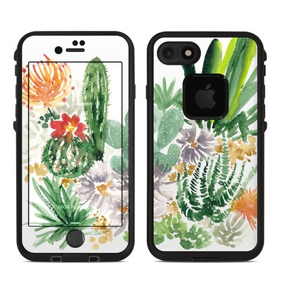 Lifeproof iPhone 7 Fre Case Skin - Sonoran Desert