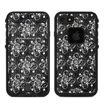 Lifeproof iPhone 7 Fre Case Skin - Sophisticate