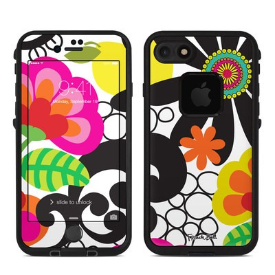 Lifeproof iPhone 7 Fre Case Skin - Splendida