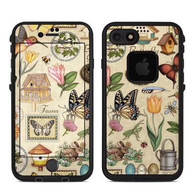 Lifeproof iPhone 7 Fre Case Skin - Spring All