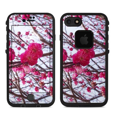Lifeproof iPhone 7 Fre Case Skin - Spring In Japan
