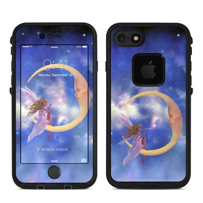 Lifeproof iPhone 7 Fre Case Skin - Star Kiss