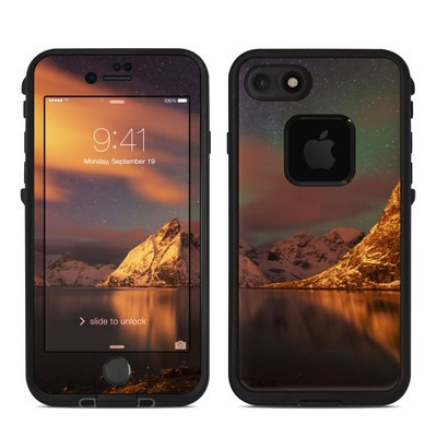 Lifeproof iPhone 7 Fre Case Skin - Star Struck