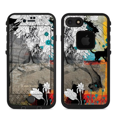 Lifeproof iPhone 7 Fre Case Skin - Stay Awhile
