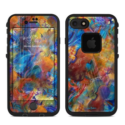 Lifeproof iPhone 7 Fre Case Skin - Strings & Things
