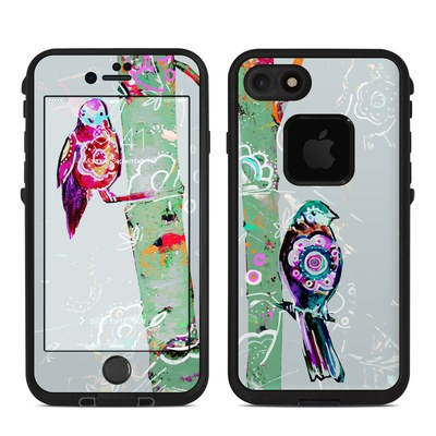 Lifeproof iPhone 7 Fre Case Skin - Summer Birch