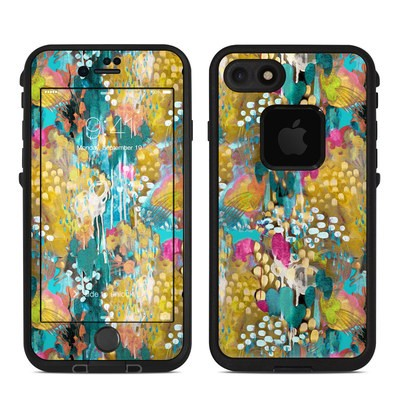 Lifeproof iPhone 7 Fre Case Skin - Sweet Talia