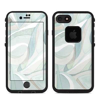 Lifeproof iPhone 7 Fre Case Skin - Swirl