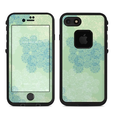Lifeproof iPhone 7 Fre Case Skin - Sweet Siesta