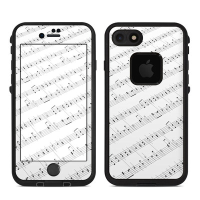 Lifeproof iPhone 7 Fre Case Skin - Symphonic
