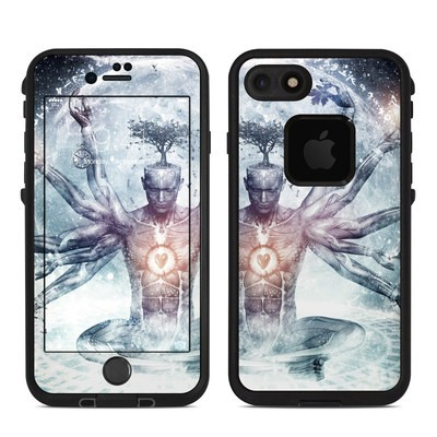 Lifeproof iPhone 7 Fre Case Skin - The Dreamer