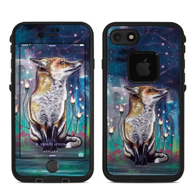 Lifeproof iPhone 7 Fre Case Skin - There is a Light