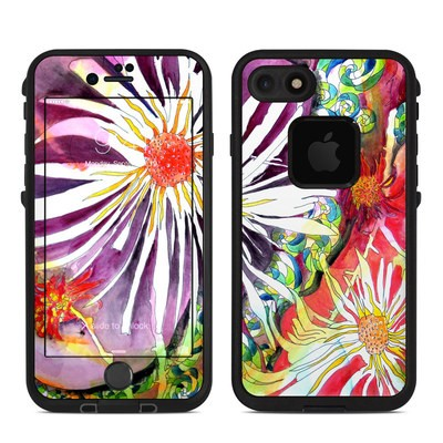 Lifeproof iPhone 7 Fre Case Skin - Truffula