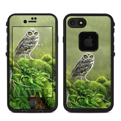 Lifeproof iPhone 7-8 Fre Case Skin - Tumbledown
