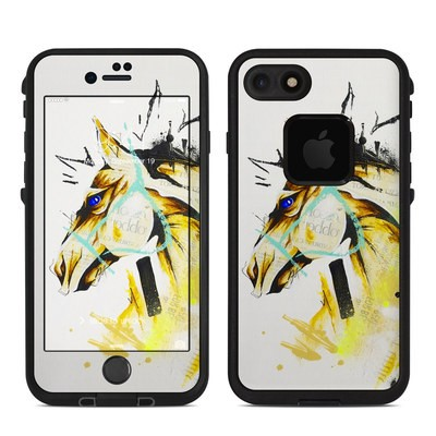 Lifeproof iPhone 7 Fre Case Skin - Uma