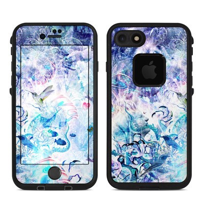 Lifeproof iPhone 7 Fre Case Skin - Unity Dreams