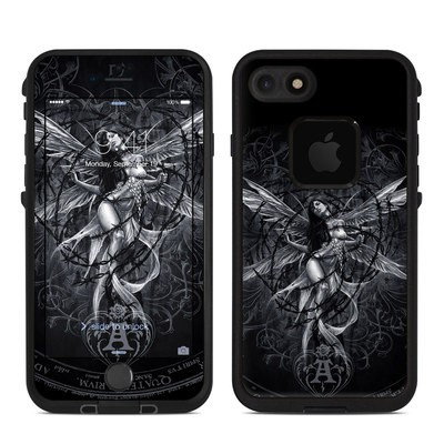 Lifeproof iPhone 7-8 Fre Case Skin - Unseelie Bound