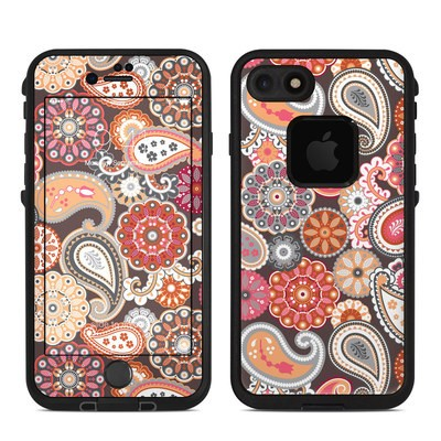 Lifeproof iPhone 7-8 Fre Case Skin - Vashti