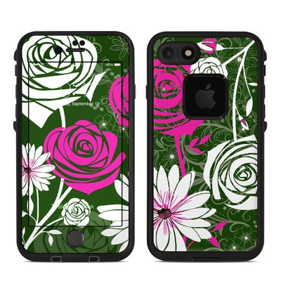 Lifeproof iPhone 7 Fre Case Skin - Verdant