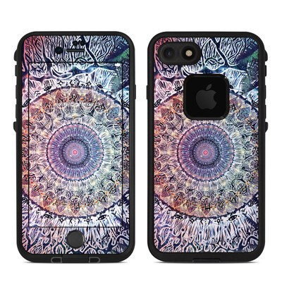 Lifeproof iPhone 7 Fre Case Skin - Waiting Bliss