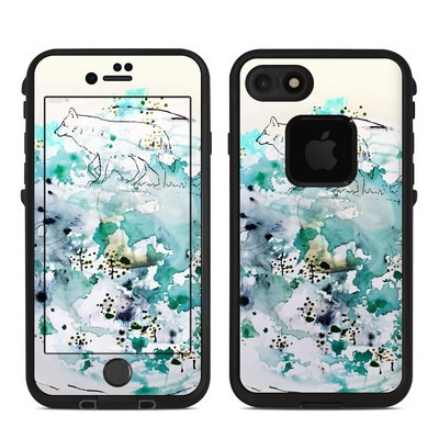 Lifeproof iPhone 7-8 Fre Case Skin - Walker