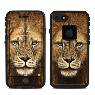 Lifeproof iPhone 7 Fre Case Skin - Warrior