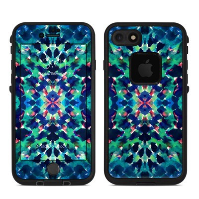 Lifeproof iPhone 7 Fre Case Skin - Water Dream