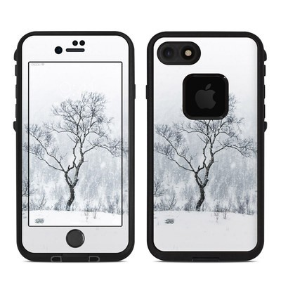 Lifeproof iPhone 7 Fre Case Skin - Winter Is Coming