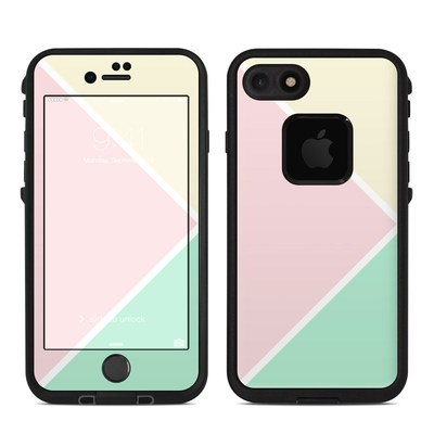 Lifeproof iPhone 7 Fre Case Skin - Wish