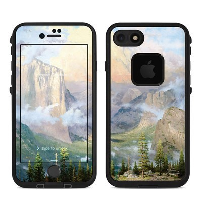 Lifeproof iPhone 7 Fre Case Skin - Yosemite Valley