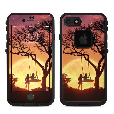 Lifeproof iPhone 7-8 Fre Case Skin - You and I
