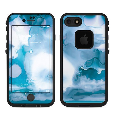 Lifeproof iPhone 7 Fre Case Skin - Zephyr