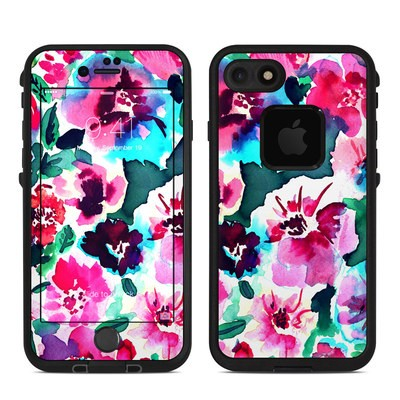 Lifeproof iPhone 7 Fre Case Skin - Zoe