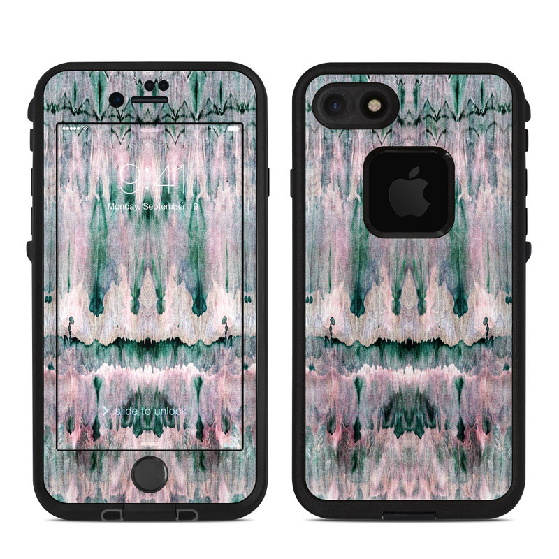 Lifeproof iPhone 7-8 Fre Case Skin - Be