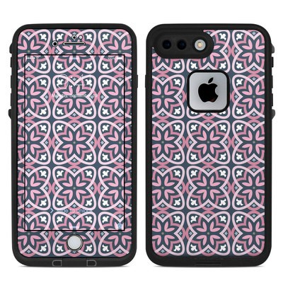 Lifeproof iPhone 7-8 Plus Fre Case Skin - Adriana