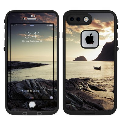 Lifeproof iPhone 7 Plus Fre Case Skin - Anchored