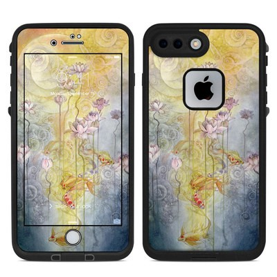 Lifeproof iPhone 7 Plus Fre Case Skin - Aspirations