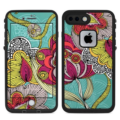Lifeproof iPhone 7 Plus Fre Case Skin - Beatriz
