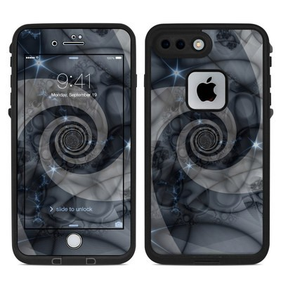 Lifeproof iPhone 7 Plus Fre Case Skin - Birth of an Idea