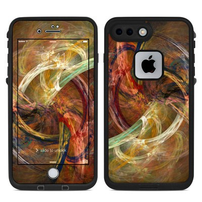 Lifeproof iPhone 7-8 Plus Fre Case Skin - Blagora
