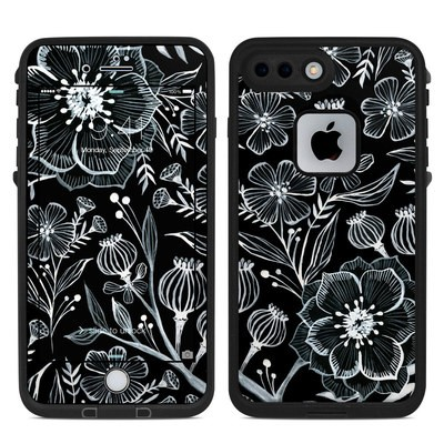 Lifeproof iPhone 7 Plus Fre Case Skin - Botanika