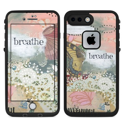 Lifeproof iPhone 7-8 Plus Fre Case Skin - Breathe