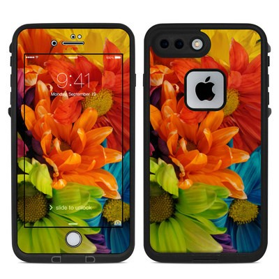 Lifeproof iPhone 7 Plus Fre Case Skin - Colours